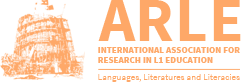 Logo ARLE - International association for research in l1 education